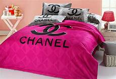 chanel king size bed set in bedford bedfordshire gumtree