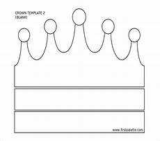 Paper Crown Template For Adults Paper Crown Template 21 Free Word Pdf Documents Free