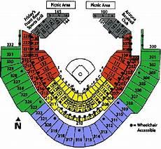 Dbacks Interactive Seating Chart Arizona Diamondbacks Baseball Tickets Stadium Seating