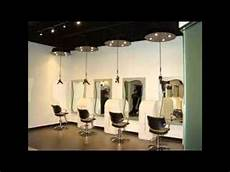 Hair Salon Light Fixtures Salon Lighting Youtube