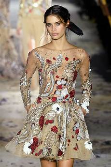 saio at zuhair murad summer 2018 show at