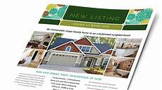 Brochures For Real Estate Real Estate Brochures Amp Flyers Word Amp Publisher Templates
