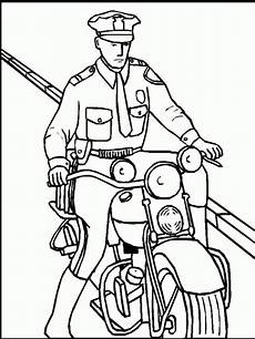 Free Printable Coloring Pages For Males Free Printable Policeman Coloring Pages For