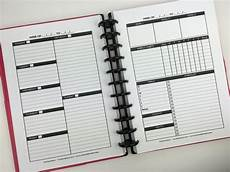 Make Your Own Weekly Planner The Create Your Own Planner Kit 108 Printable Pages To