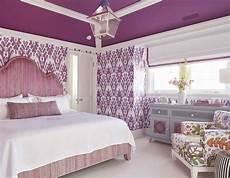 Bedroom In 20 Amazing Purple Bedroom Ideas