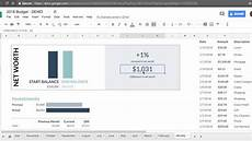 Google Spreadsheet Template Gallery Google Spreadsheet 2019 Budget Template Tutorial Free