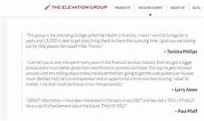 The Elevation Group Scam Is The Elevation Group A Scam Or Make Passive Income 2020