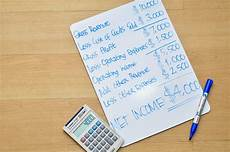 How To Write An Income Statement How To Write An Income Statement 8 Steps With Pictures