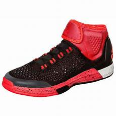 Herren Basketballschuhe Adidas Performance Light Boost Rot Ch772756 Mbt Schuhe P 22070 by Adidas Performance 2015 Crazylight Boost Primeknit