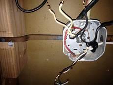 Bathroom Light Junction Box Light Fixture How Do I Adjust The Depth Of An Octagonal