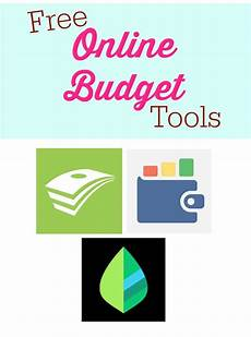 Simple Budgeting Tool 3 Free Online Budget Tools Simply Stacie