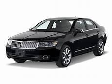 lincoln mkz sedan 2008 lincoln mkz lincoln luxury sedan review