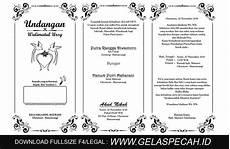 contoh undangan tasyakuran pemberangkatan haji nusagates