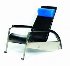jean prouve sessel fauteuil de grand repos by jean prouve chairblog eu