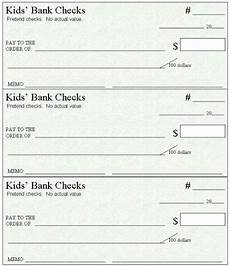 Free Check Printing Template Word 7 Blank Check Templates Word Excel Samples