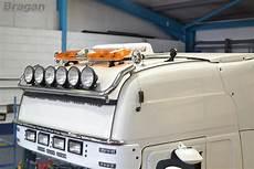 Beacon Lights For Semi Trucks 12 24 Volt Led Strobe Beacon Light Bar Van Truck