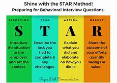 Star Response Method Want To Shine In Your Next Interview Paper Doll