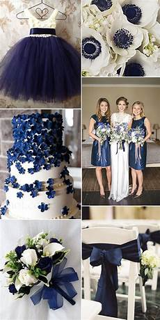 midnight dreams classic navy wedding ideas wedding
