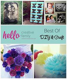 best craft and diy projects for finding your creativity