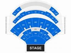 Daily S Place Detailed Seating Chart Daily S Place Jacksonville Tickets Schedule Seating