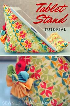 easy sewing projects to sell stand tutorial diy