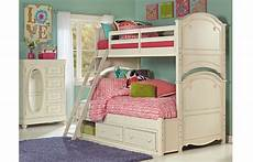 legacy classic bunk bed with