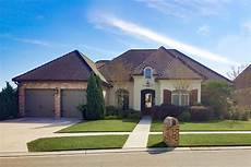 Home Design And Style 3 Bed Country Style House Plan With Brick And