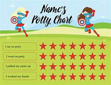 Potty Chart Ideas Free Potty Chart Printables Customize Online Amp Print At Home