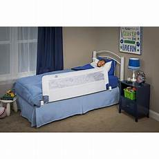 regalo swing bed safety rail white