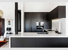 Modern Eclectic Kitchen, Russell Lea   Premier Kitchens