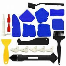 Werkzeug Schaber Kit by 20 St 252 Cke Verstemmen Werkzeug Kits Entferner Silikon