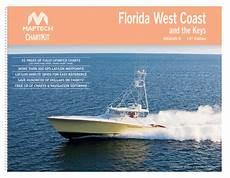 Maptech Chart Books Maptech Chartkit Book Florida West Coast Amp The Keys