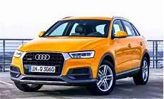 Audi Q3 2020 Release Date by 2020 Audi Q3 Release Date Audi Car Usa