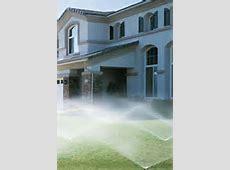 Lewis Landscape Services   Sprinkler Winterization