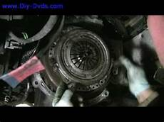 Diaphragm Clutch Alignment How To Do It Without A Tool