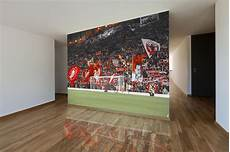 liverpool fc wallpaper mural our collection of licensed liverpool fc images can be used