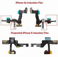 Iphone 5s Light Sensor Home Button And Sensor Flex Cables From 4 7 Inch And 5 5