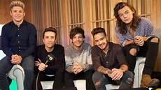 Bbc Radio 1 Nick Grimshaw With One Direction One