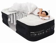 king koil size upgraded luxury raised air mattress