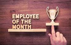Employee Of The Month Rewards Is An Employee Of The Month Scheme Beneficial
