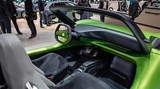 2020 Volkswagen Dune Buggy by Volkswagen S I D Buggy Is The Electric Dune Buggy Of Our