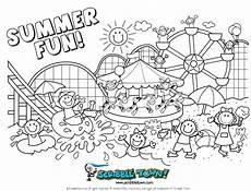 Kostenlose Malvorlagen Sommer Summer Coloring Pages For Free Large Images