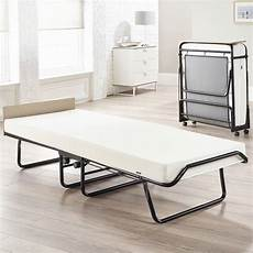 supreme automatic folding bed with memory foam mattress