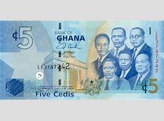 Ghana Cedi GHS Definition   MyPivots