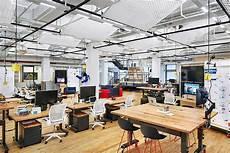 New Office Situ New York Tech Office