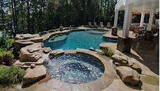 Aquatic Designs Pools 7 Fun Facts About Swimming Pools Luxury Pools Outdoor