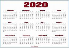 images for calendar 2020 2020 calendar wallpapers wallpaper cave