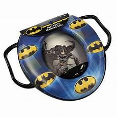 Batman Potty Batman Kids Soft Potty Seat Potty Training City Limits