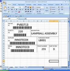 Printing Address Labels From Excel Label Template In Excel Printable Label Templates