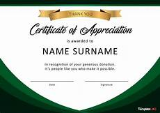 Example Of Certificate Of Appreciation For Guest Speaker Sample Certificate Of Appreciation For Resource Speaker